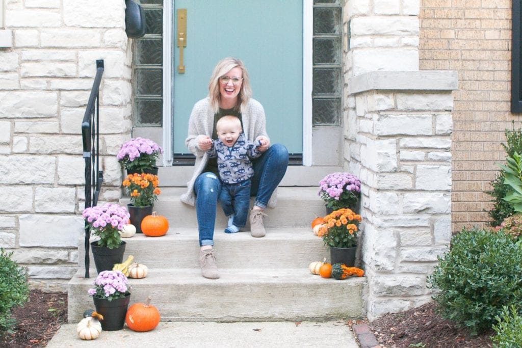 baby proofing on home goals 2019
