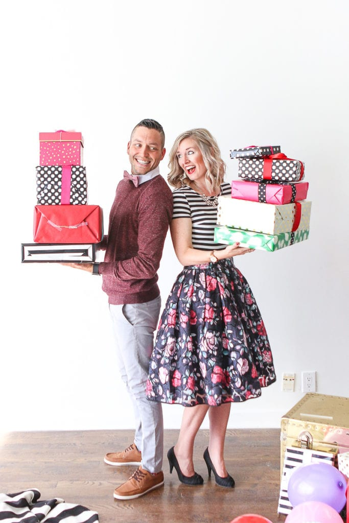 gifts for couples in this gift guide