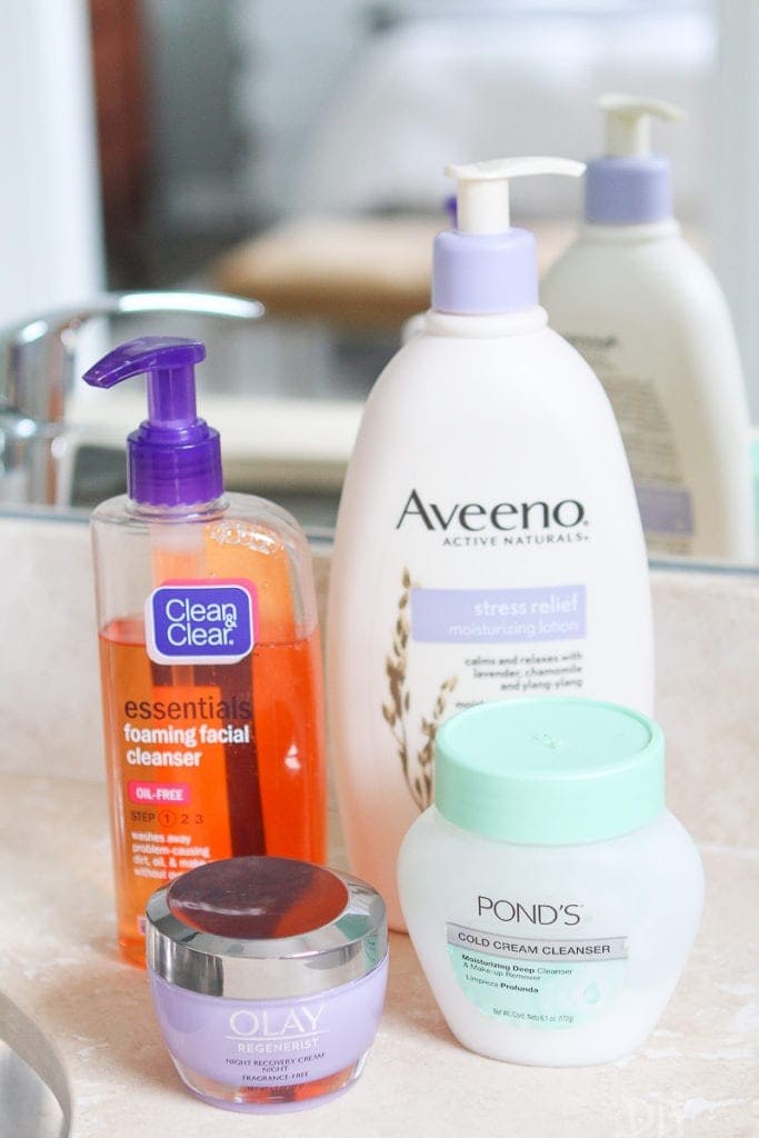 Looking for clean alternatives to these products