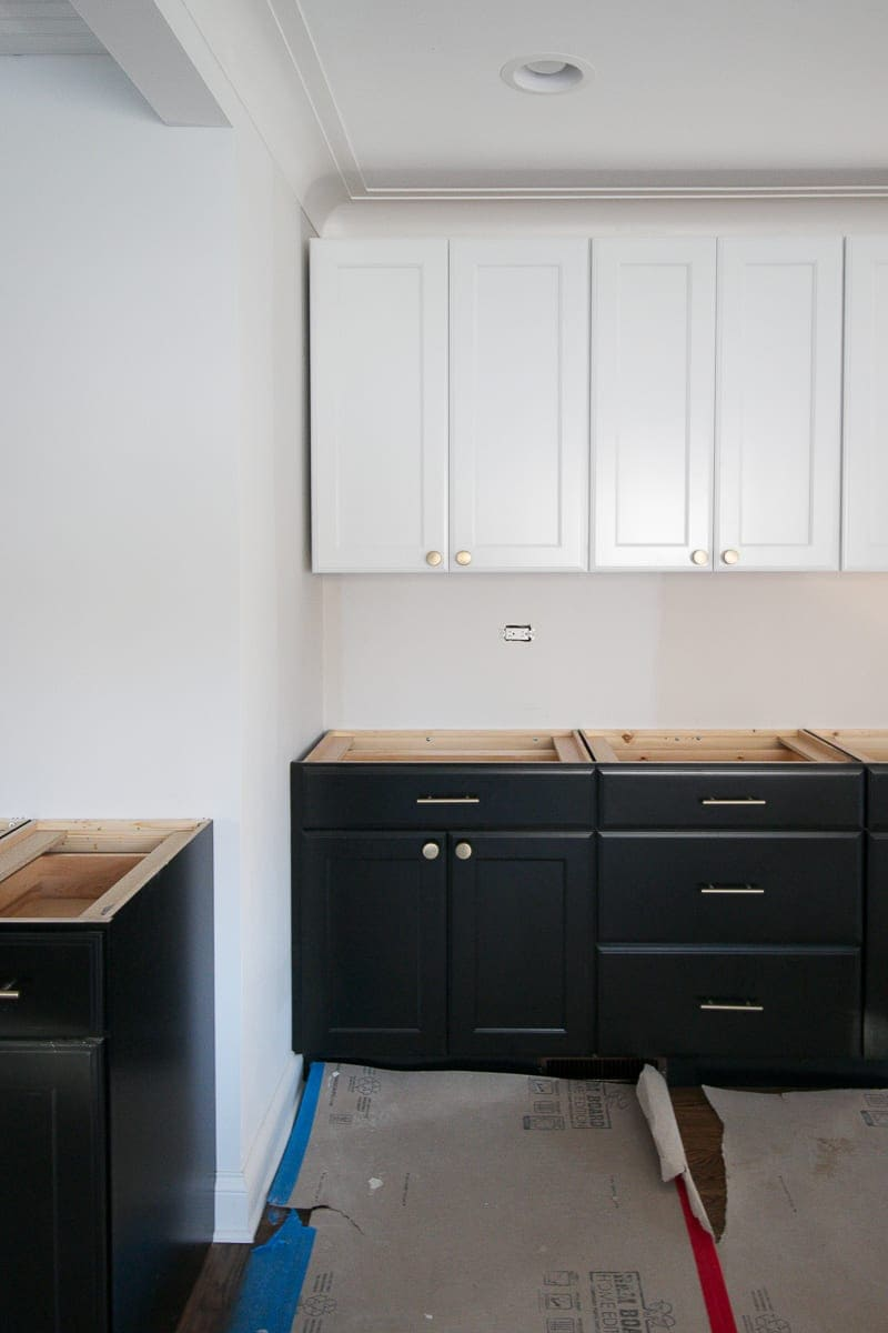 Lowe\'s Kitchen Cabinets: Colors, Size, + Cost | The DIY Playbook