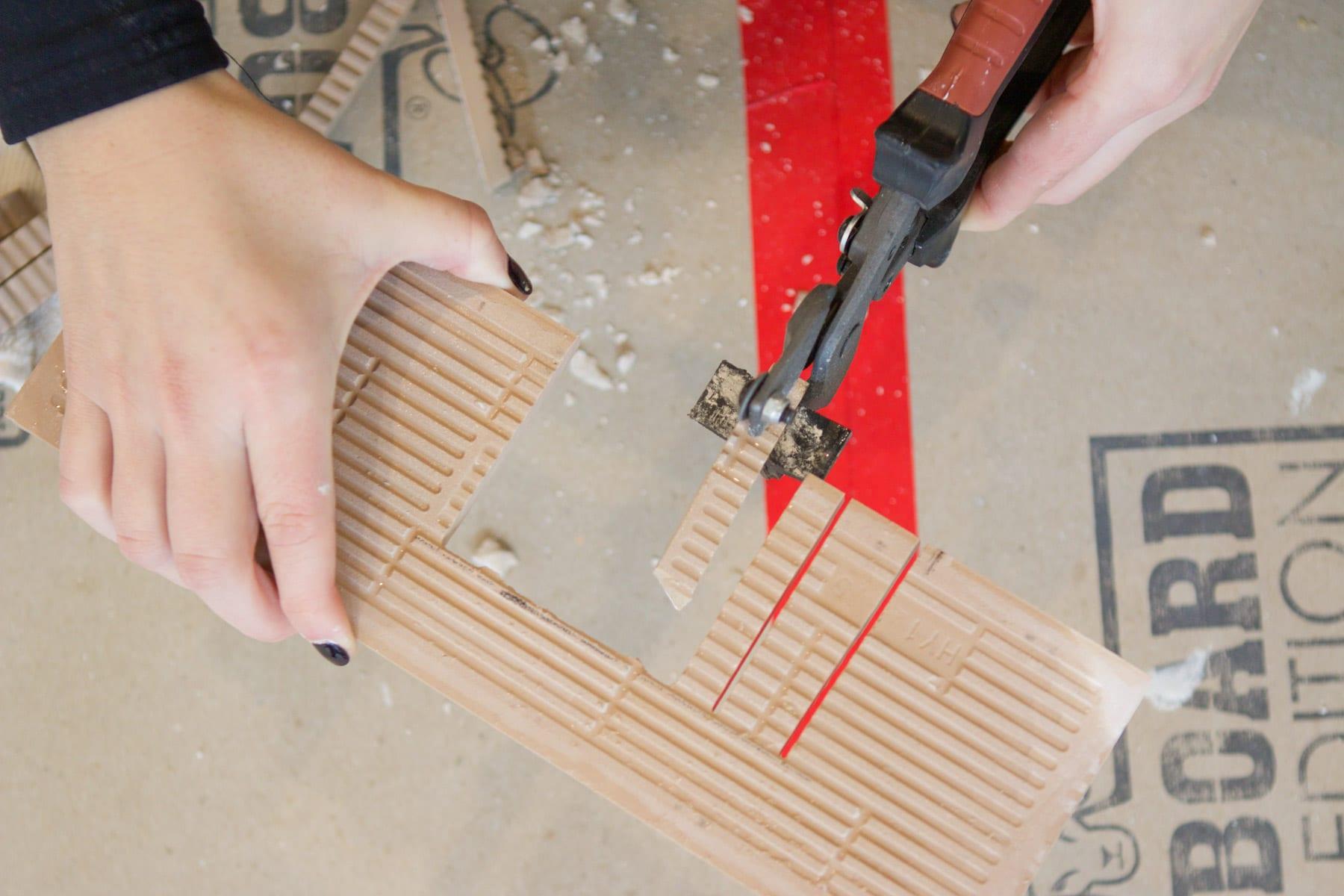 - How To Install Backsplash Tile The DIY Playbook