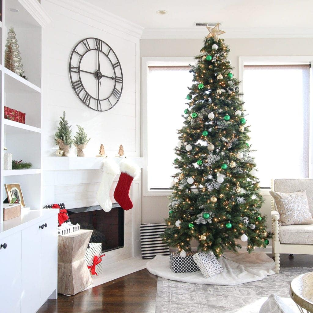 How to decorate your home for the holidays on a budget