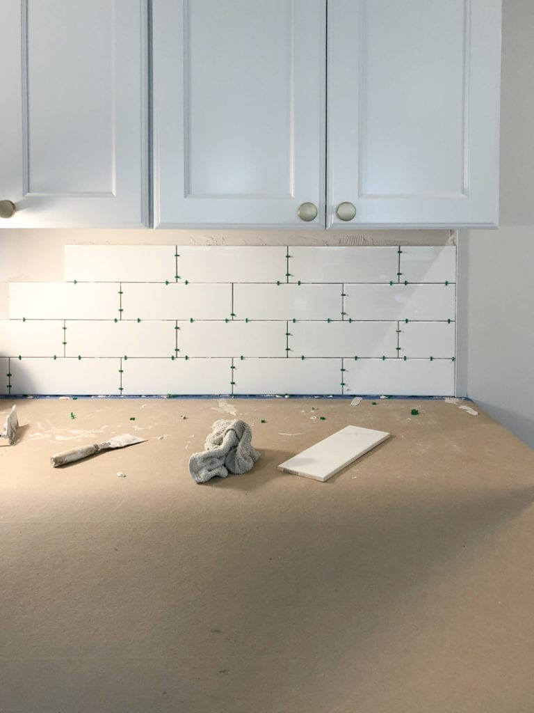 - How To Install Backsplash Tile The DIY Playbook
