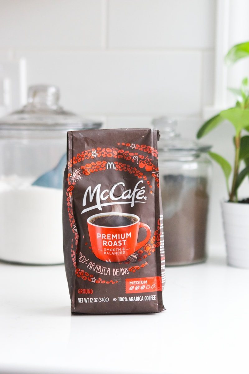 McCafe at Home Premium Roast
