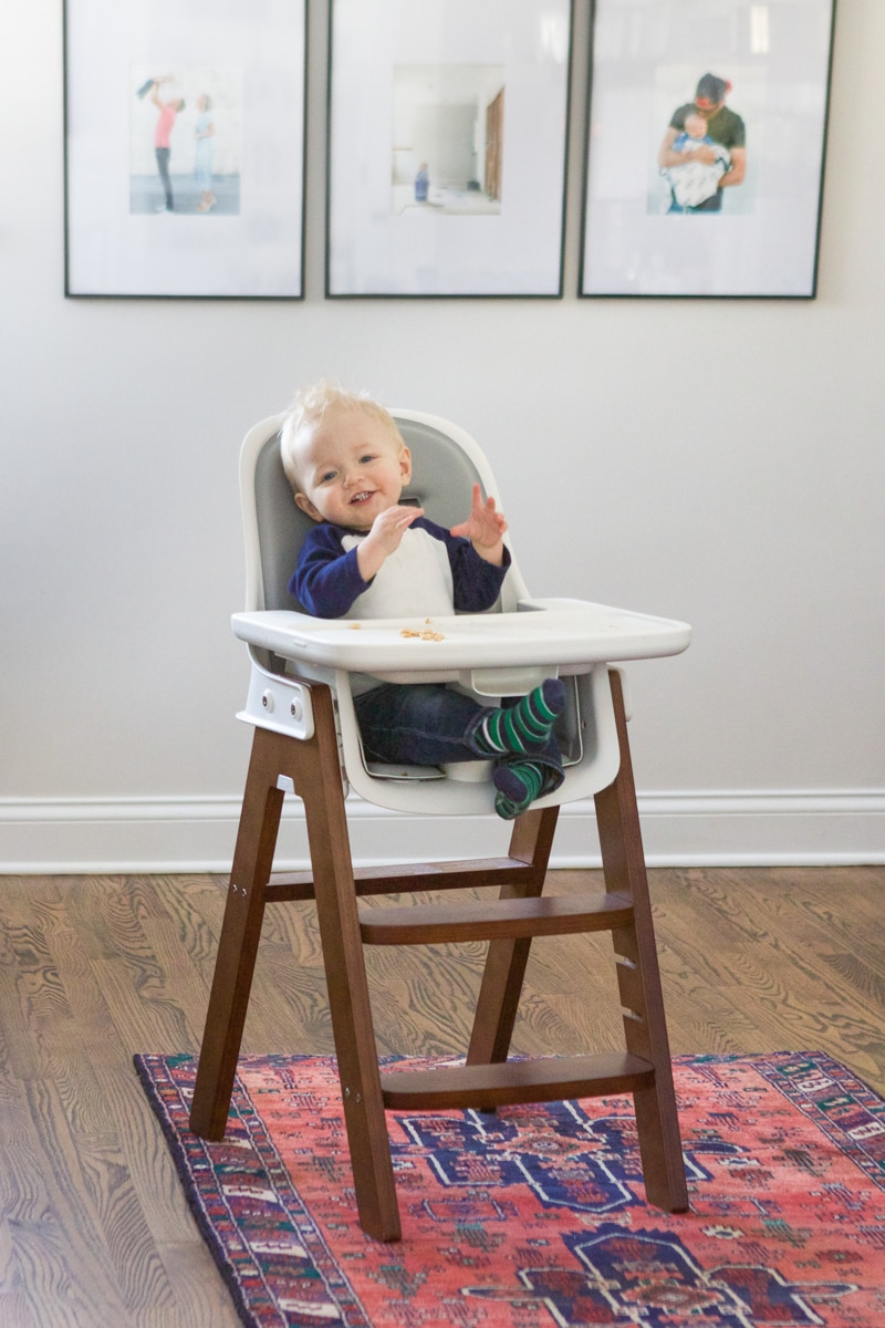 baby food step-by-step tutorial made easy