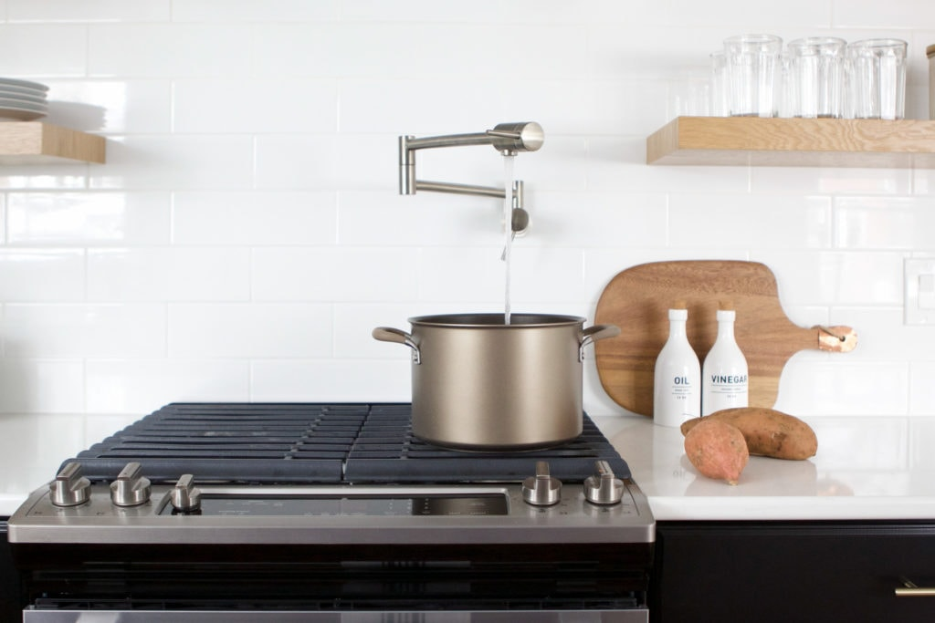 stove top baby food