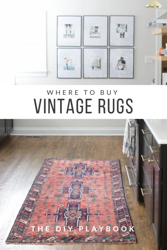 Where To Buy Vintage Rugs Online The Diy Playbook