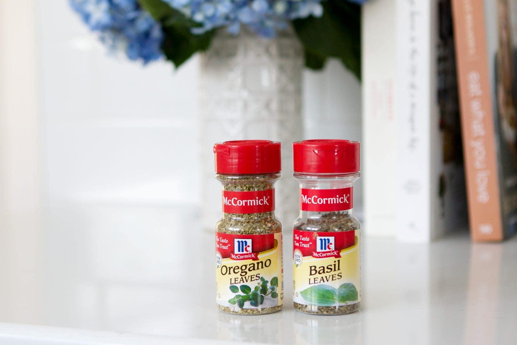 spices for lentil soup