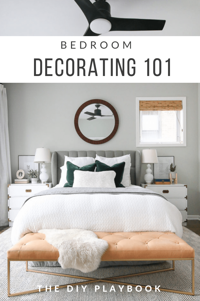 Bedroom Decorating 101 Dos Don Ts The Diy Playbook