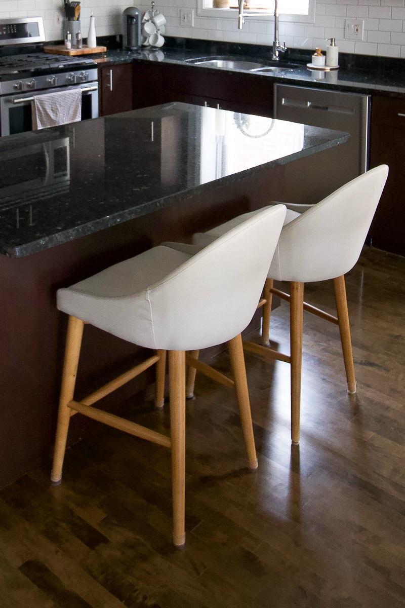 Kitchen bar stools review
