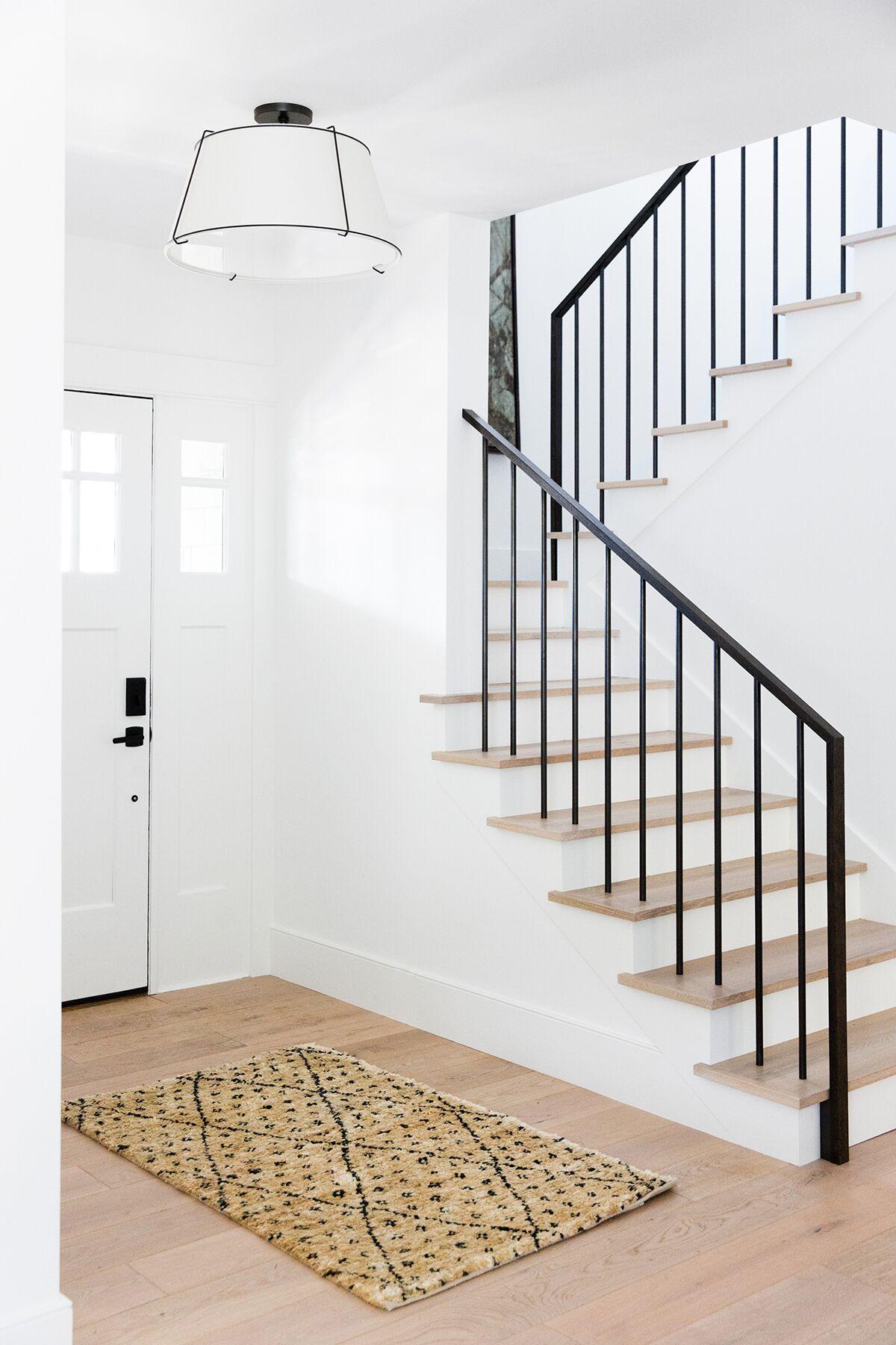 Studio McGee stairwell envy