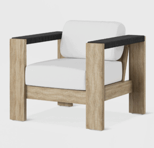outdoor chair from target