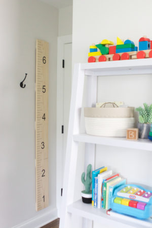 Thumbnail for How to Make a DIY Growth Chart