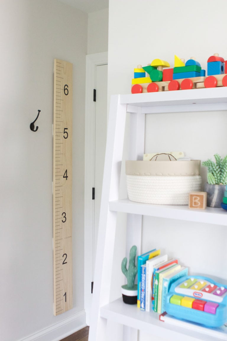 growth chart tutorial