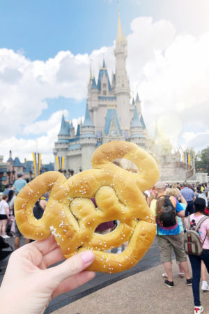 Thumbnail for 9 Things I Learned On My First Trip to Disney's Magic Kingdom