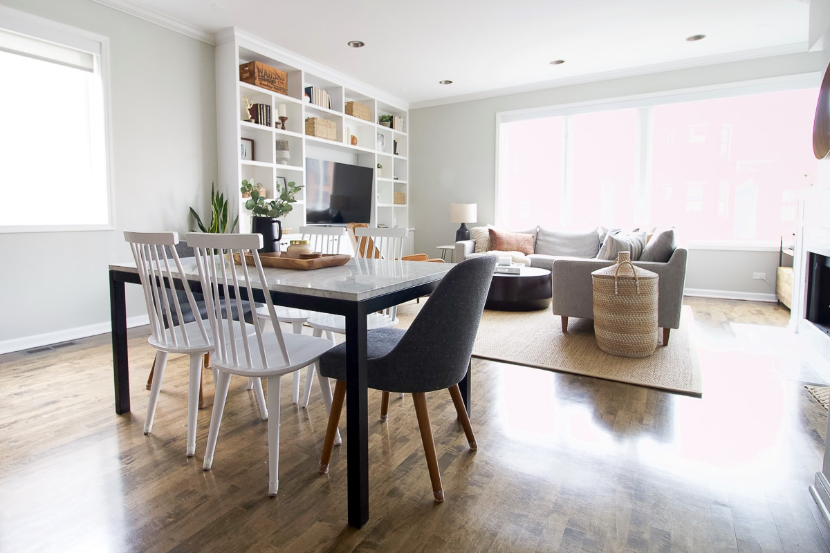 Dining room decorating tips and tricks