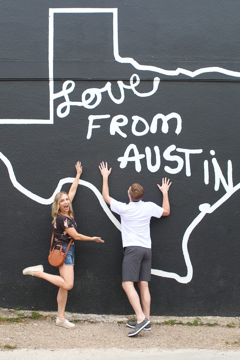 Our weekend guide to Austin, Texas