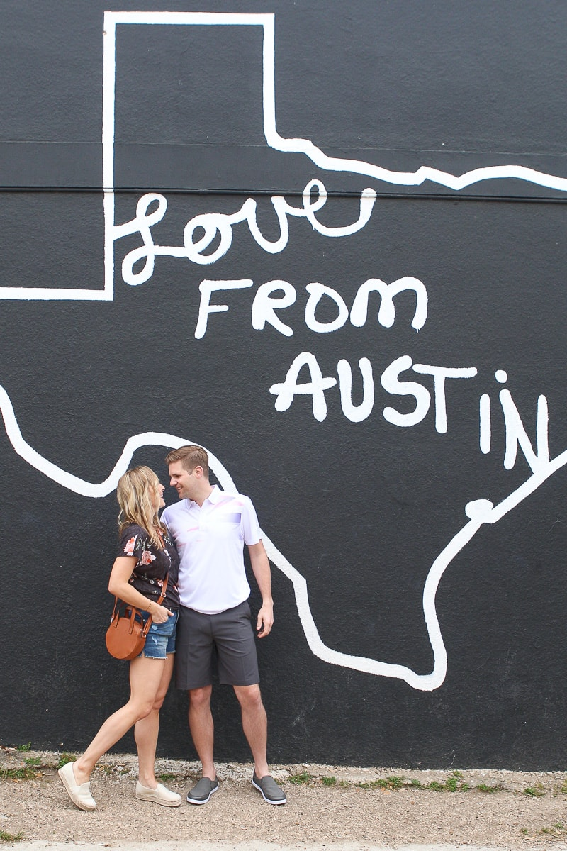 Our weekend guide to austin texas