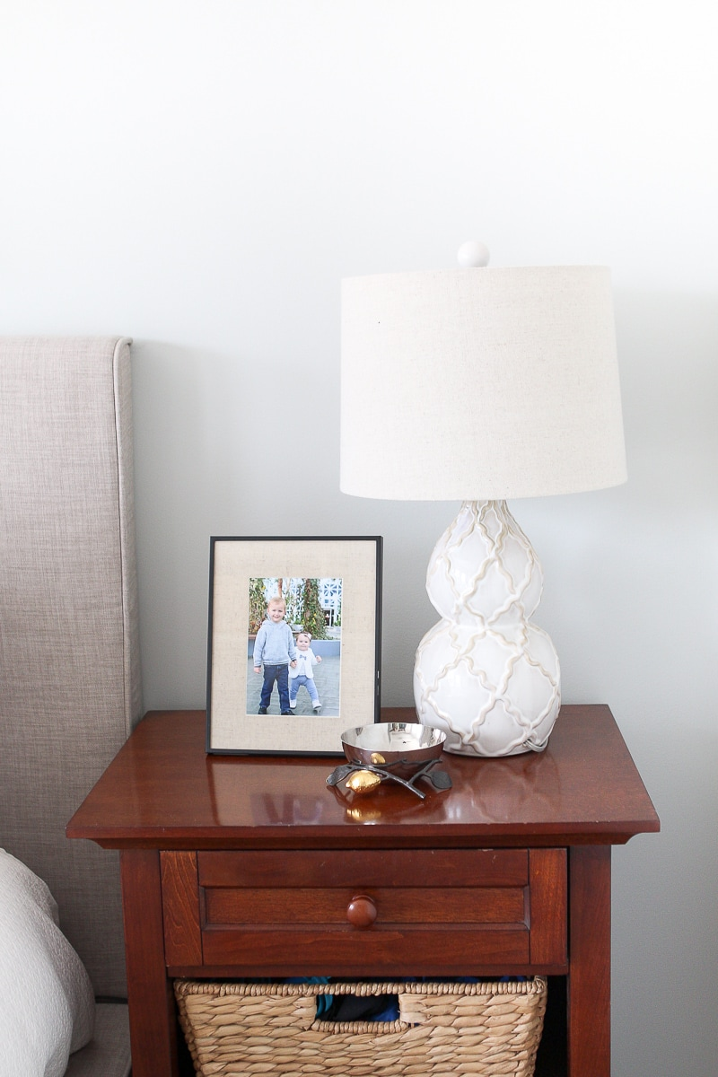 Tips to display family photos