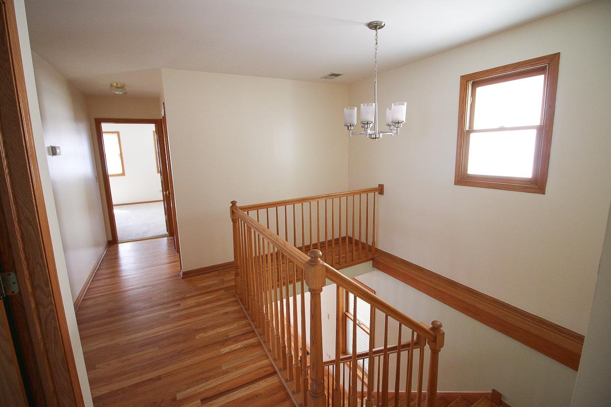 2nd floor stairwell