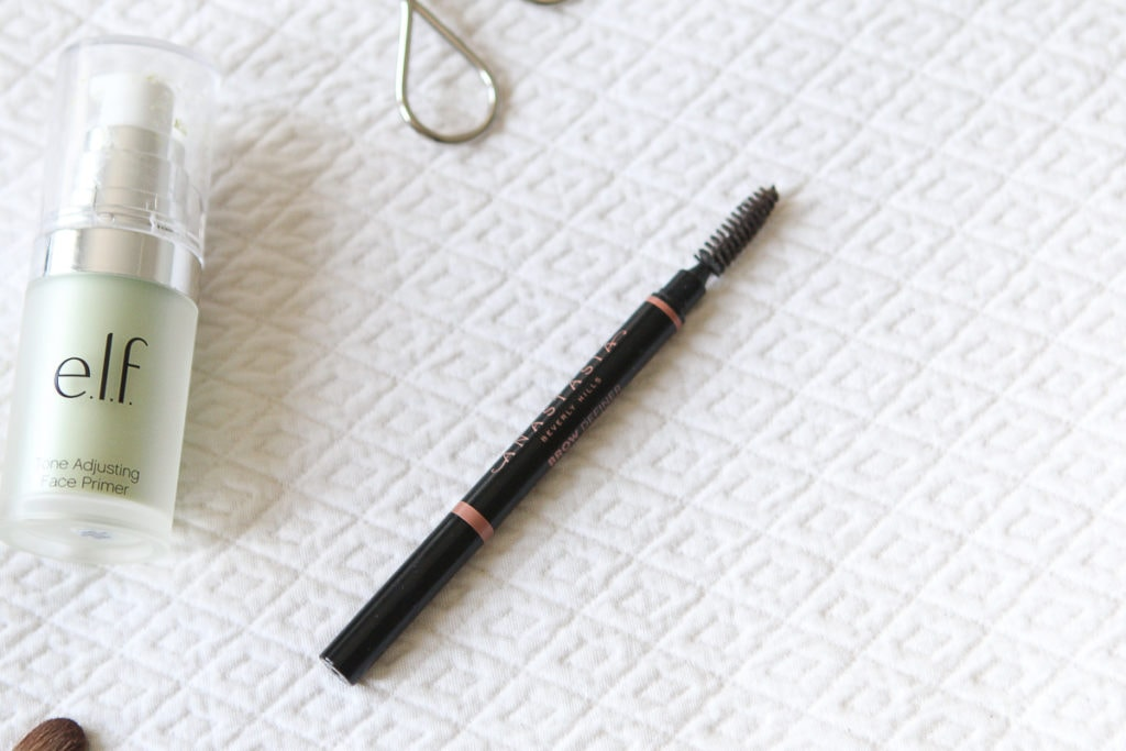 Anastasia brow wiz pencil in taupe