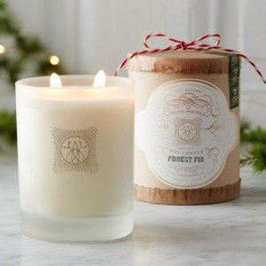 Forest Fir Candle