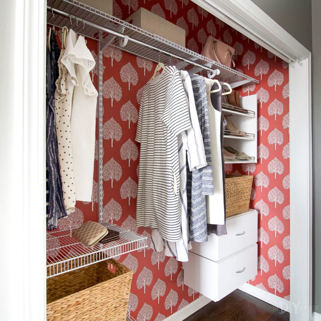 Tips To Install A Closet Organization System The Diy Playbook