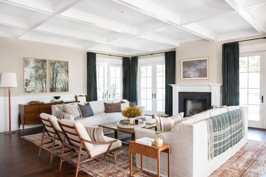 Amber Interiors Modern Organic Style