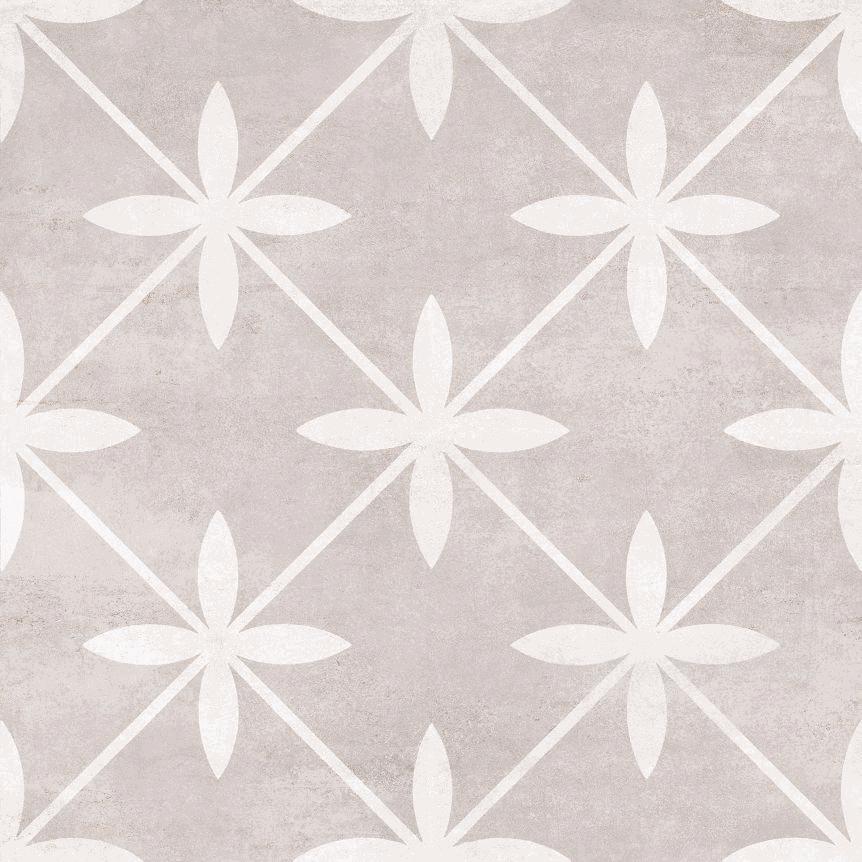 Laura ashley floor tile is one of my favorite patterned floor tiles