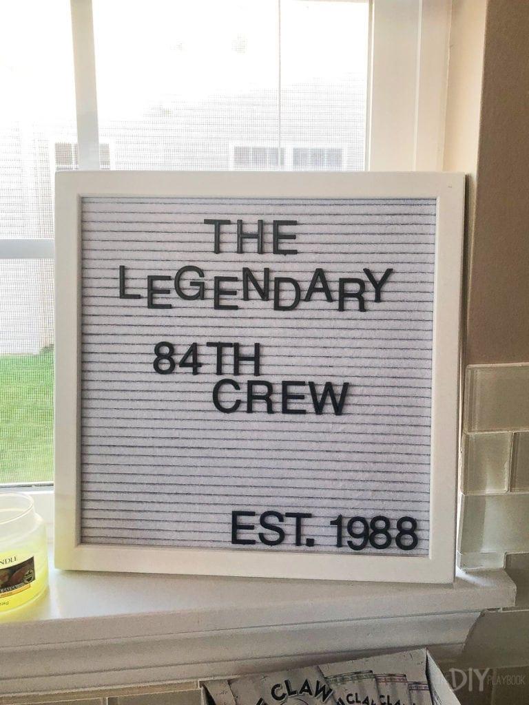 letterfolk board