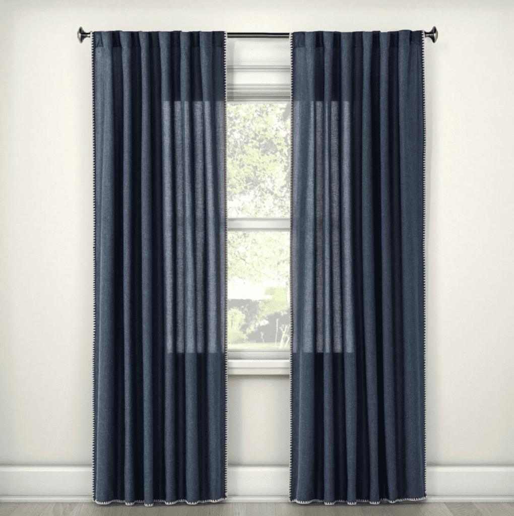 target curtains reader sos