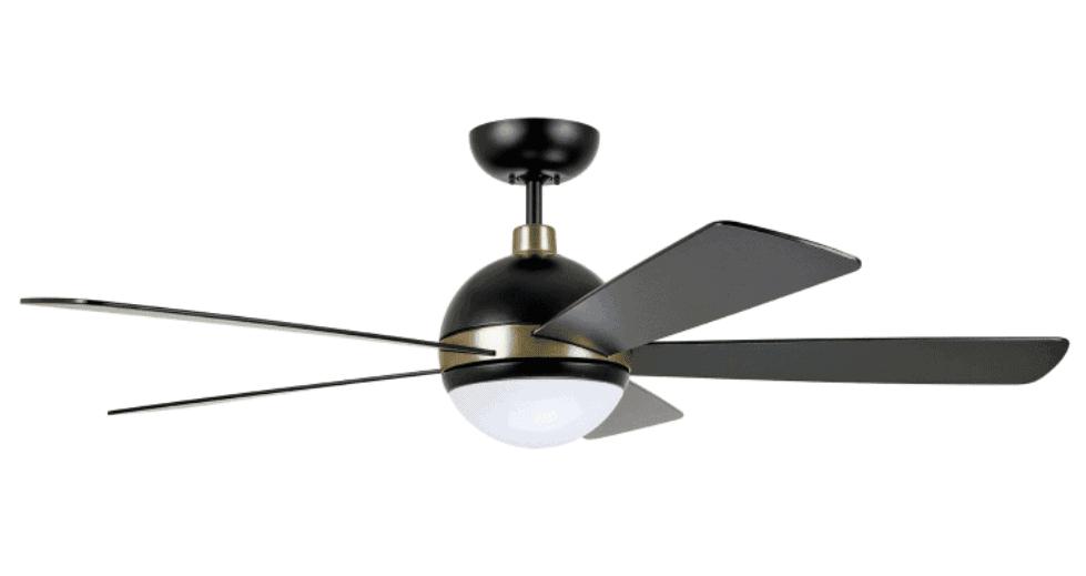guest bedroom fan