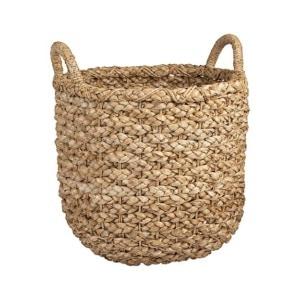 Textured basket