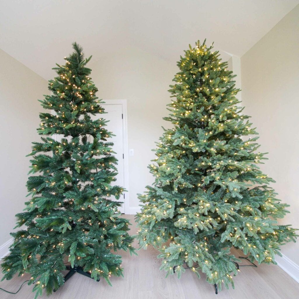 Christmas tree review