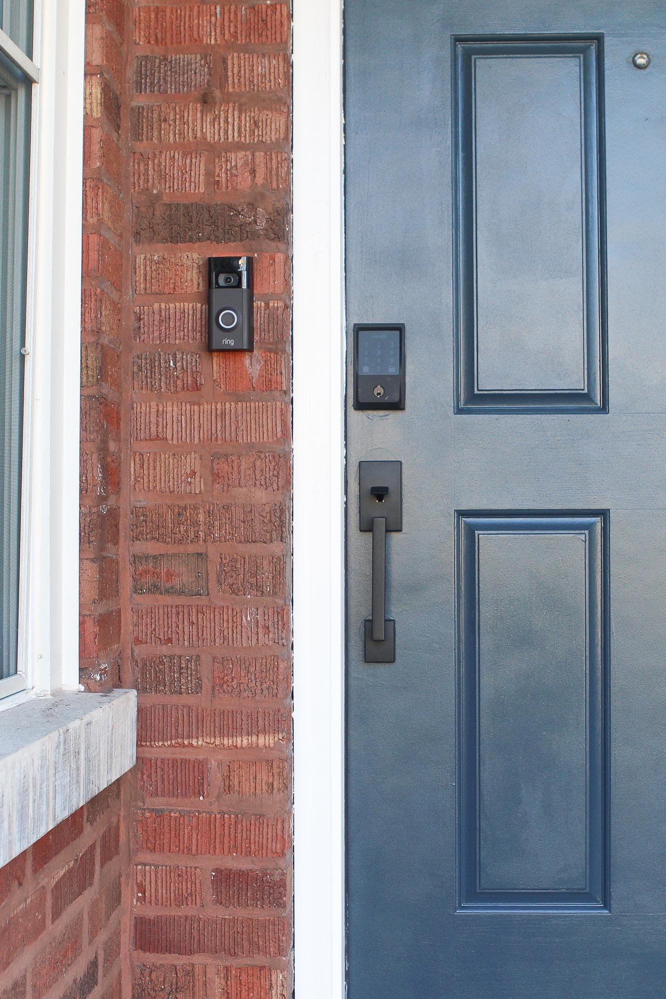 smart wifi deadbolt from schlage