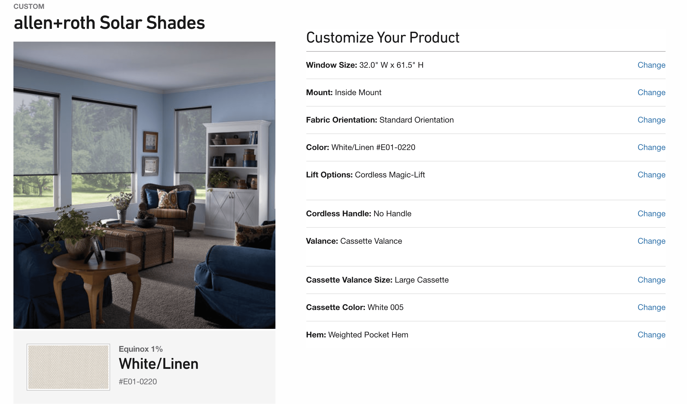 How to choose window treatments from Lowe's Home Improvement
