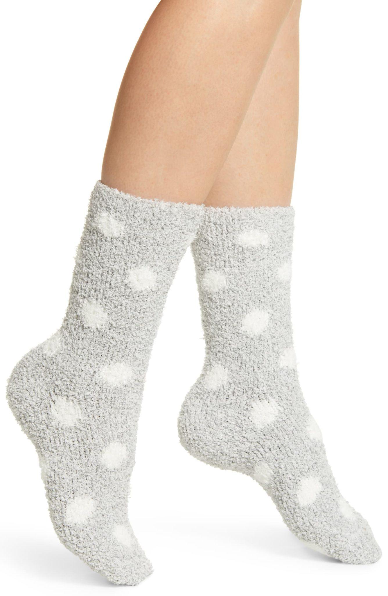 butter socks