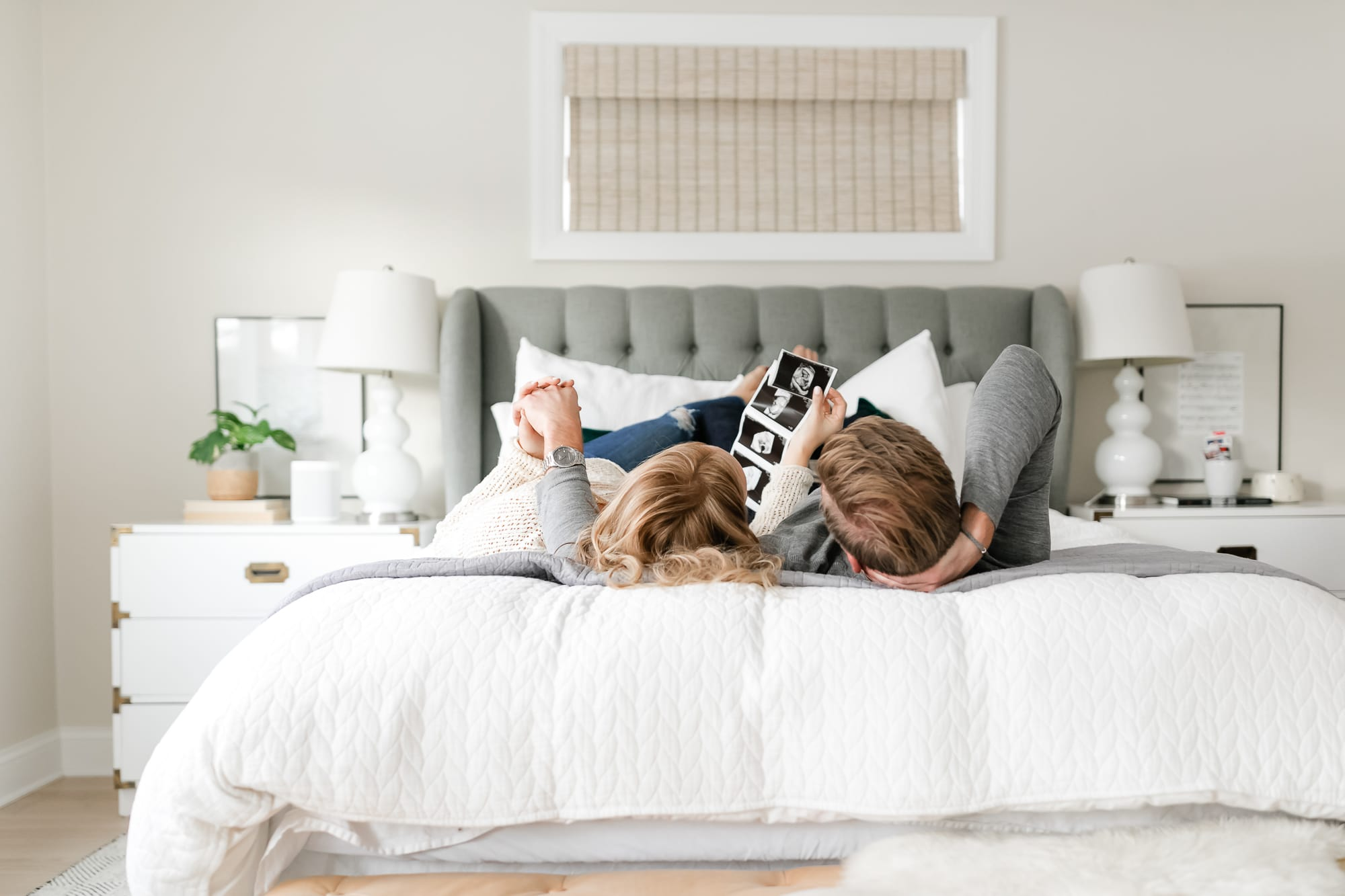 Announcing baby finn
