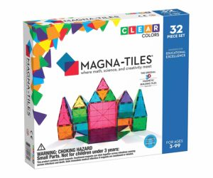 Magna tiles for kids