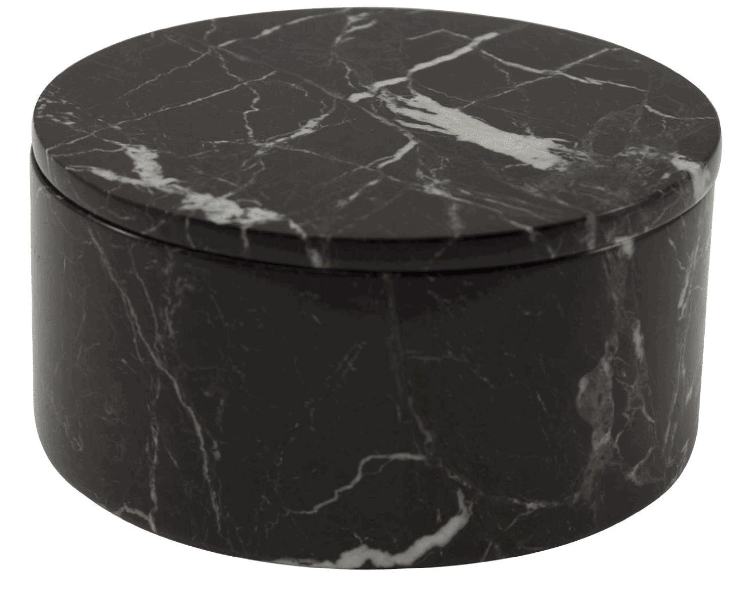 black-marble-box