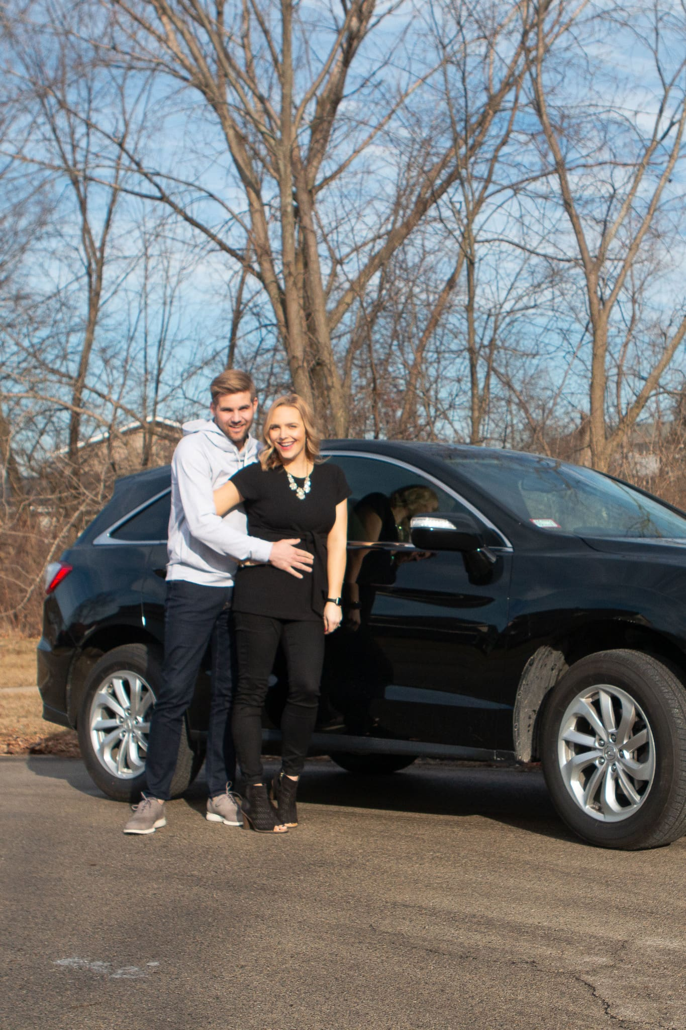 Why we chose the Acura RDX