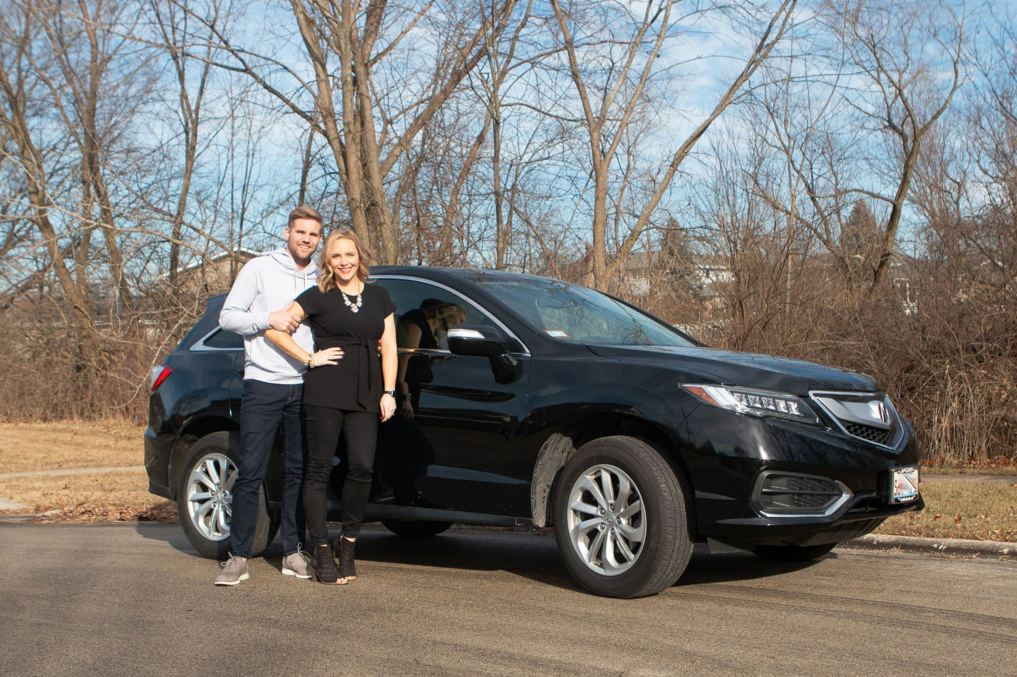 Why we bought an Acura RDX