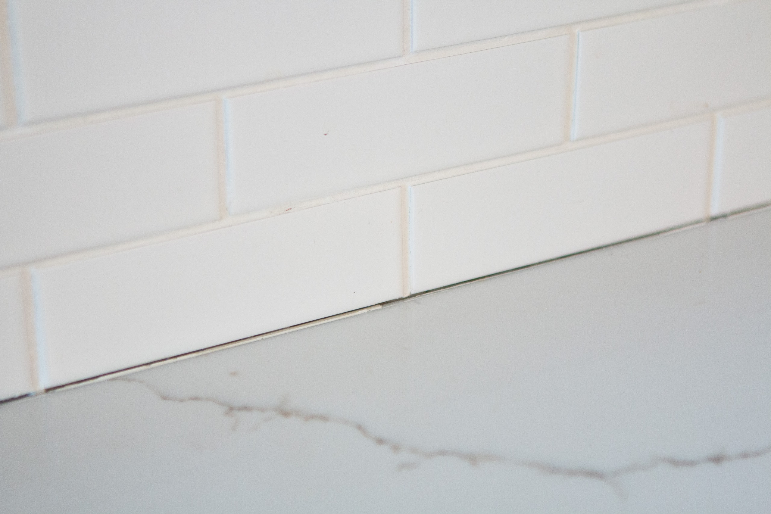 Tiling mistake to avoid when installing backsplash