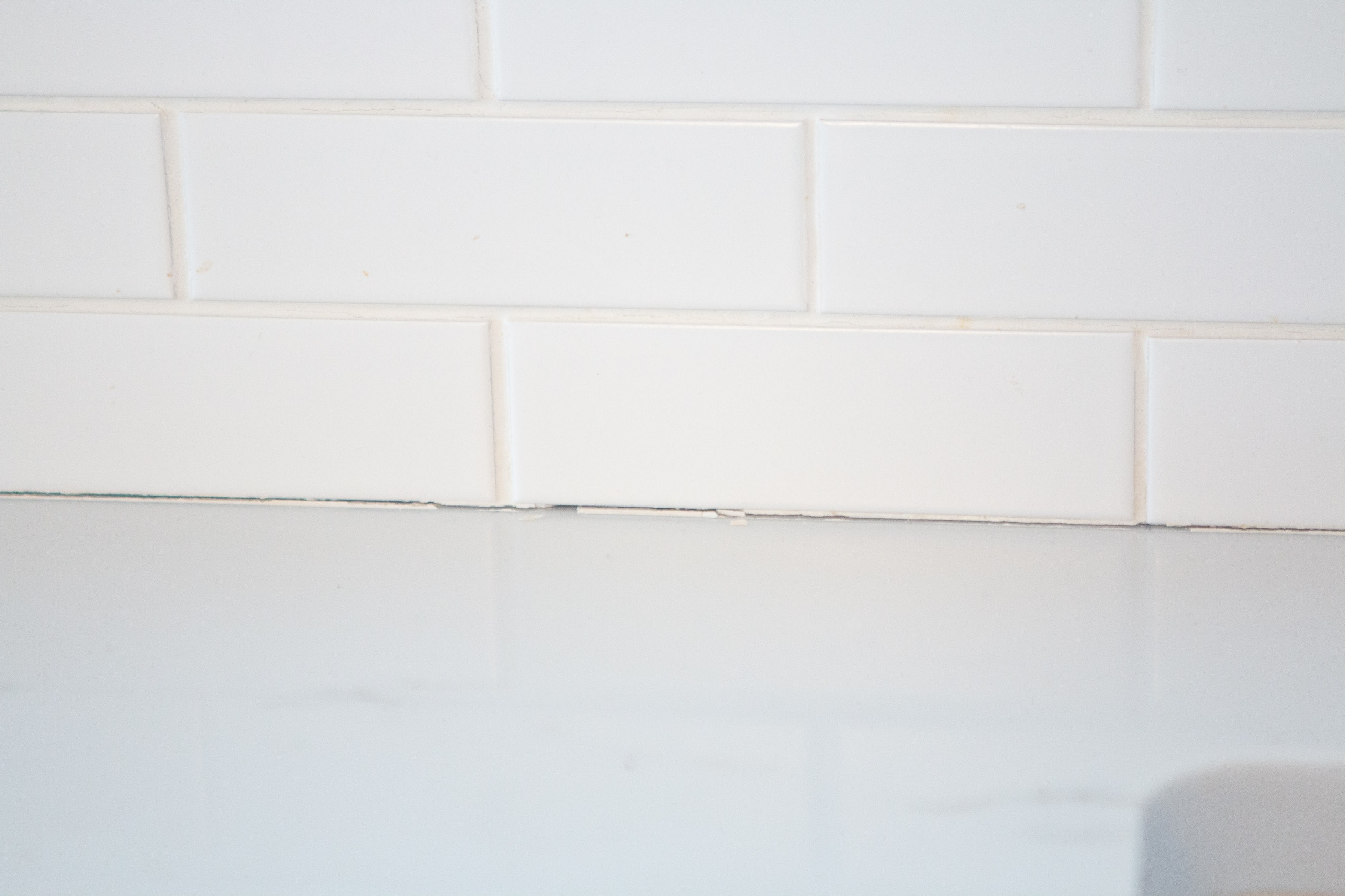 Tiling mistake to avoid