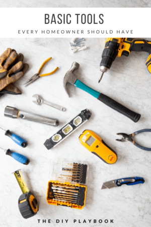 Thumbnail for Tools Every Homeowner Should Own