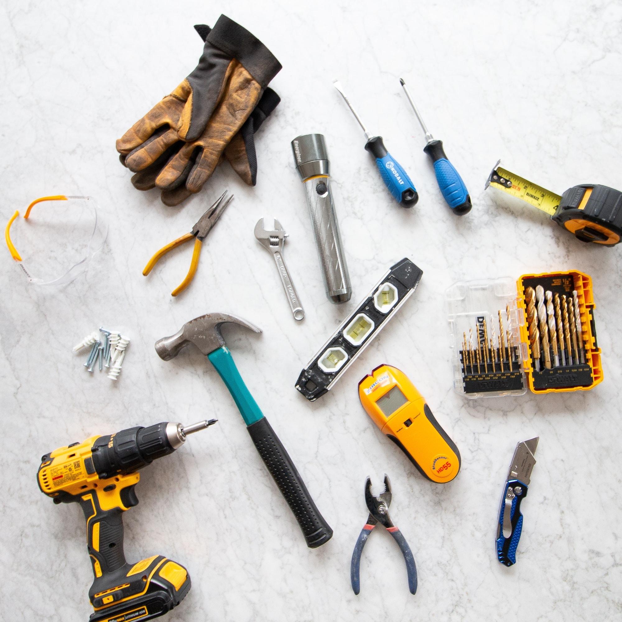 Basic tools 101