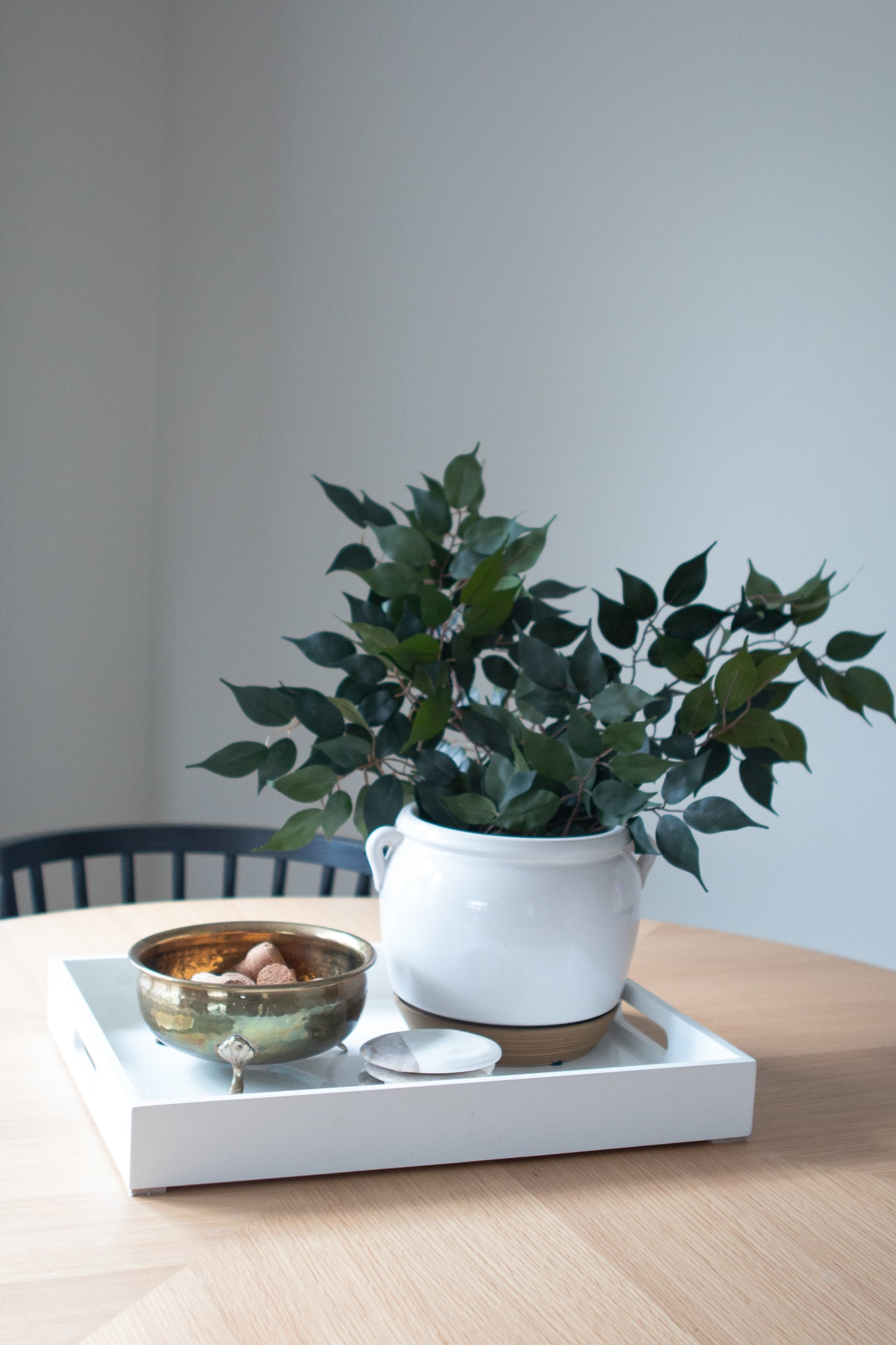 New vase from Lowe's