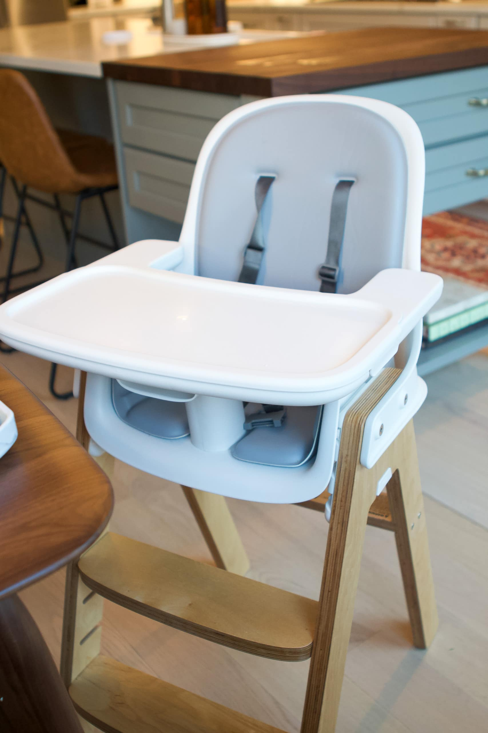 Rory's high chair