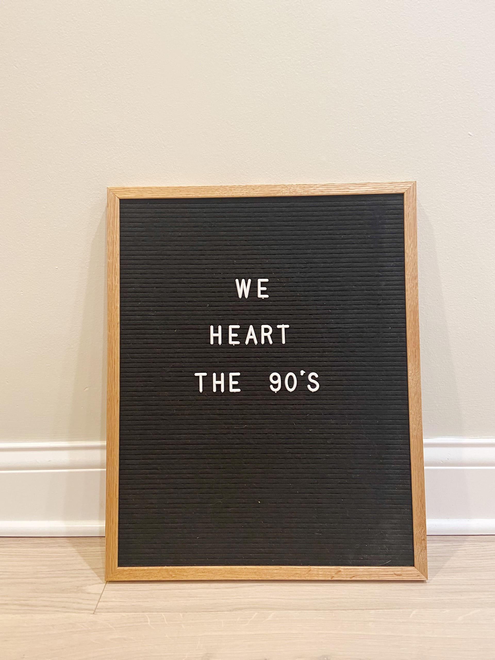 we heart the 90s