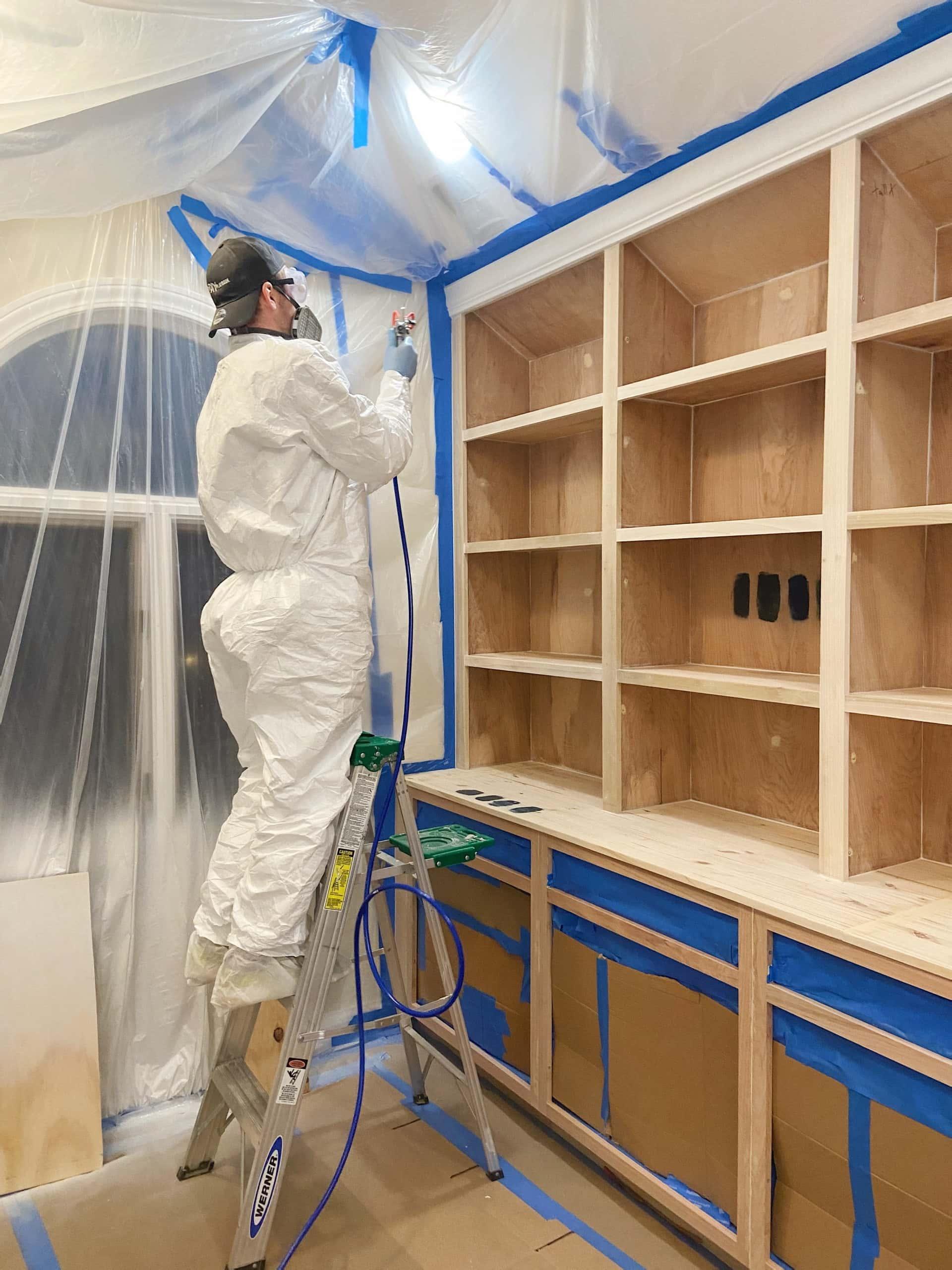priming the built-ins